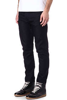 D SQUARED Kenny twisted slim-fit denim jeans