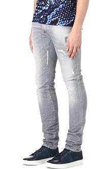 D SQUARED Cool Guy slim-fit straight jeans