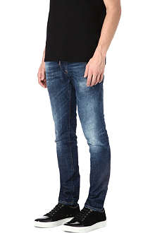 D SQUARED Clement slim-fit tapered jeans