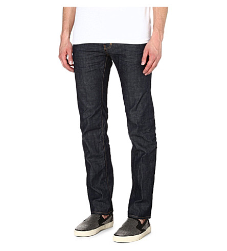 D SQUARED Dean slim-fit straight jeans (Ingido