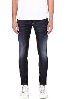 D SQUARED Clement slim-fit straight jeans