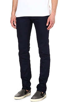 D SQUARED Super slim-fit tapered jeans