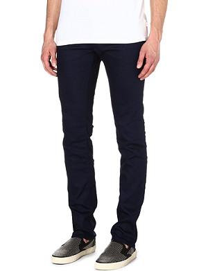 D SQUARED Super slim-fit tapered jeans
