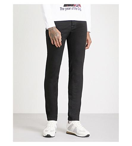DSQUARED2 Cool Guy slim-fit skinny jeans (Black