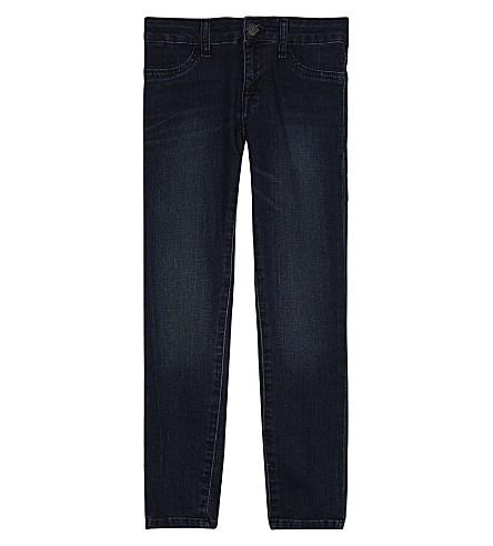 RALPH LAUREN Aubrie denim jeans 8-16 years (Weston