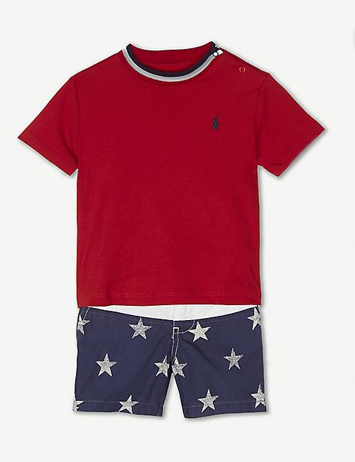 Boys Clothes Baby Kids Selfridges Shop Online