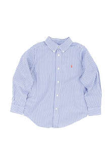 RALPH LAUREN Blake cotton shirt 8-16 years