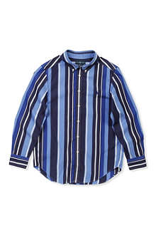 RALPH LAUREN Striped shirt 8-16 years