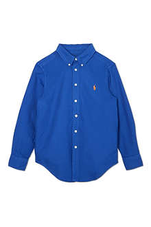 RALPH LAUREN Blake shirt 2-7 years