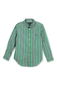 RALPH LAUREN Blake cotton shirt S-XL