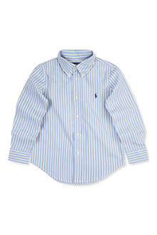 RALPH LAUREN Ralph Lauren custom fit shirt 8-16 years