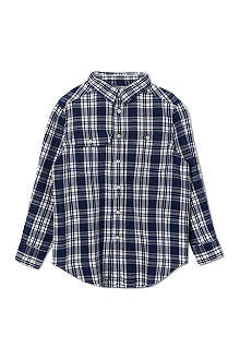 RALPH LAUREN Checked Matlock shirt S-XL