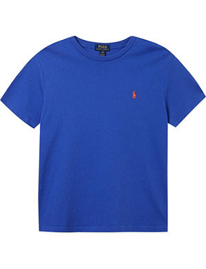 RALPH LAUREN Short sleeved t-shirt S-XL
