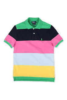 RALPH LAUREN Lifesaver polo shirt 8-16 years