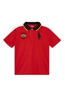 RALPH LAUREN Spain polo shirt S-XL