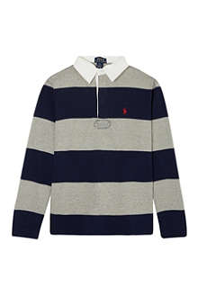 RALPH LAUREN Rugby polo shirt S-XL