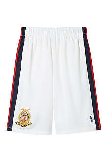 RALPH LAUREN USA country shorts S-XL