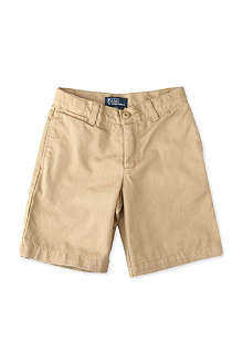 RALPH LAUREN Shorts 8-16 years
