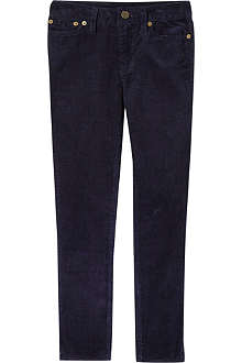 RALPH LAUREN Corduroy trousers 8-16 years