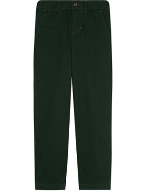 RALPH LAUREN Prospect trousers 8-16 years