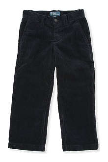 RALPH LAUREN Preston corduroy trousers 8-16 years