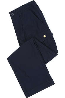 RALPH LAUREN Seaplane cargo pants 8-16 years