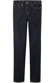 RALPH LAUREN Ultra skinny denim jeans 8 - 16 years