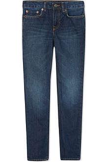 RALPH LAUREN Skinny jeans 8-16 years