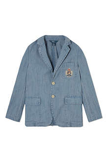 RALPH LAUREN Princeton sport coat 8-16 years