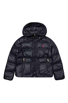 RALPH LAUREN New hagan jacket 7-16 years