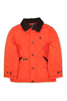 RALPH LAUREN New Hagan jacket S-XL
