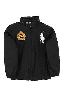 RALPH LAUREN Stuttgart jacket 8-16 years