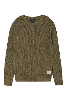 RALPH LAUREN Green sweater S-XL