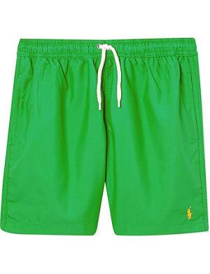 RALPH LAUREN Boxer swimming shorts S-XL