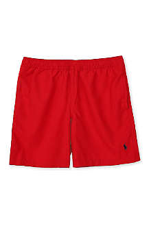 RALPH LAUREN Hawaiian swim shorts 6-14 years