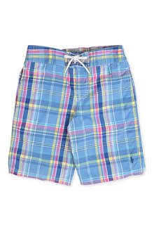 RALPH LAUREN Sanibel swimming trunks 8-16 years
