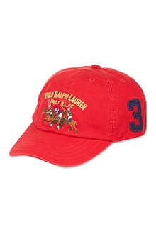 RALPH LAUREN Classic sports cap