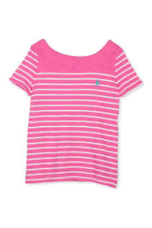RALPH LAUREN Striped t-shirt S-XL