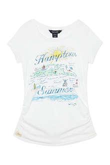 RALPH LAUREN Hampton Souvenir t-shirt S-XL
