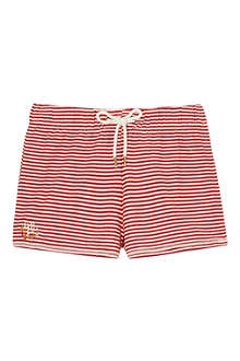 RALPH LAUREN Striped shorts S-XL