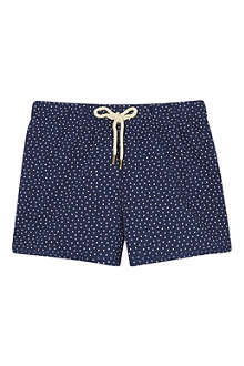 RALPH LAUREN Star print shorts S-XL