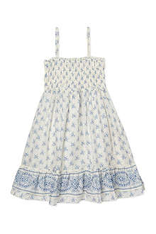 RALPH LAUREN Smocked dress 7-16 years