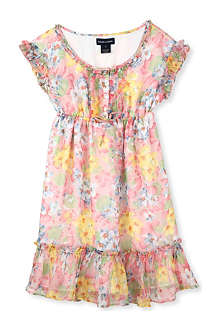 RALPH LAUREN Floral dress 8-16 years