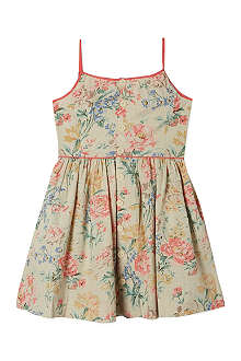 RALPH LAUREN Floral print dress 7-16 years