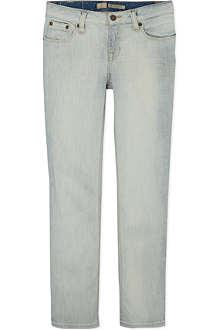 RALPH LAUREN Bowery skinny jeans 7-16 years