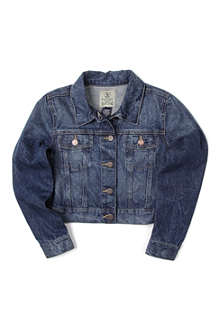 RALPH LAUREN Denim jacket 10-16 years