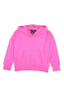 RALPH LAUREN Easy pullover hoodie 4-7 years