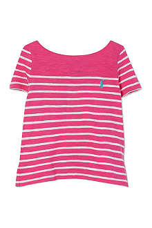 RALPH LAUREN Striped t-shirt 2-7 years