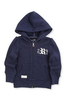 RALPH LAUREN Zip-up hoody 2-7 years