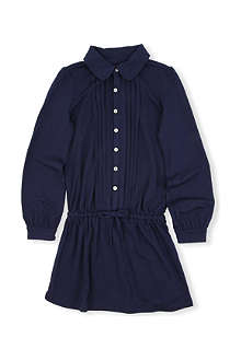 RALPH LAUREN Knitted shirt dress 2-7 years